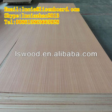 4x8 melamine paper laminated plywood , melamine laminated plywood sheet , coloured plywood