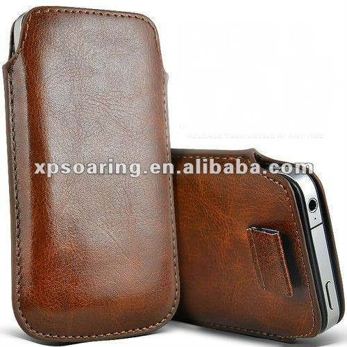 mobile phone case pouch for Samsung galaxy Note i9220