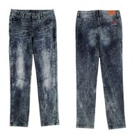New fashion stretch jeans pent for women