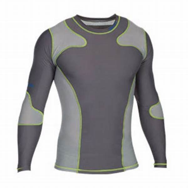 Design Your Own Lycra Custom Sublimated Printed BJJ Rash Guard hot sale