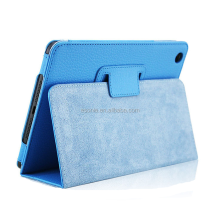 Stand PU Leather Case Smart Protector Cover Case For Ipad Air