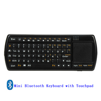 Portable Keyboard for Tablet PC