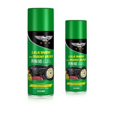 450ml dashboard wax car dashboard spray car care products