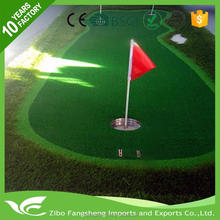 2016 Hot selling magnetic mat heat resistant mat made in china golf clubs with low price