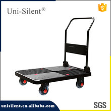 Hand Push Cart Used for Hotel Restaurant PLA150-DX