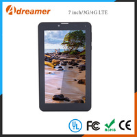 High-tech consumer electronics manufacturer supplied cheapest 7 inch android tablet pc