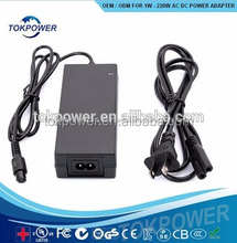 Manufacturing cable PC laptop power adapter for xbox360 massage chair