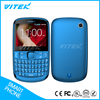Best quality dual sim 3G QWERTY Keyboard cellphone with WiFi