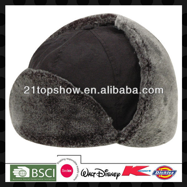 winter ear cap beret hat new design cap