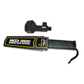 Qualified Hand Held Bomb Detector /Cheap Price Hand Explosive Detector For Retail