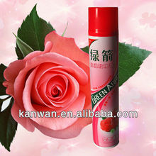 Green Arrow Romantic rose Air freshener 360ml