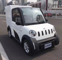 cheap price brand new Cargo Carrier electric van