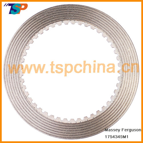 MF Tractor brake Friction plate,Friction disc