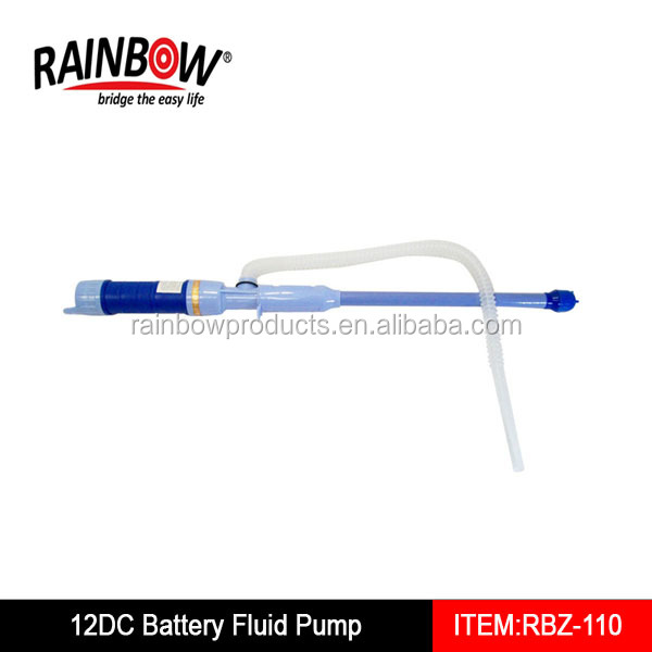 Hot Selling china battery ebara submersible pump RBZ-110