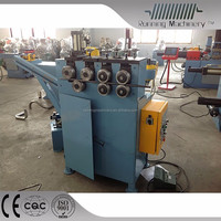 Hydraulic Coiling Rolling Machine, steel rolling machine, aluminium iron metal plate sheet mild steel cone rolling machine