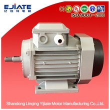 180 watts 220 volts three phase induction motor for Air compressor