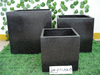 Decoraive High Quality Light Cement Planter for garden pot sale
