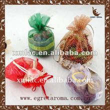 100% botanical aromatic potpourri and incense