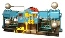 natural gas, oil field gas compressor for chemical industry D-TYPE