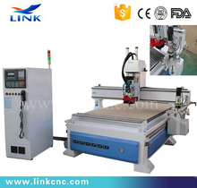 1300*2500mm Wood CNC Router Machine 9KW with Vacuum Work Table