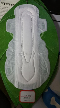 3D leak guard cotton surface 350mm disposable sanitary napkins made in China