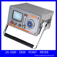 ZA-3500 hot combustion chimney exhaust wireless lpg standalone gas detector gas analyzer in alibaba