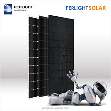 Perlight Competitive Price 250 260 270 280 Watt Mono Solar Panel for Home Grid System