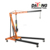 Foldable Shop Crane 2Ton