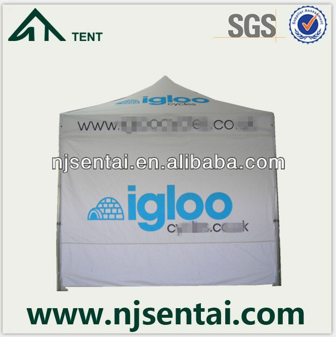 3x3M 2013 Popup Marquee and Waterproof/Heavy Duty pvc Pipe Square/Large Outdoor Gazebo Canopy