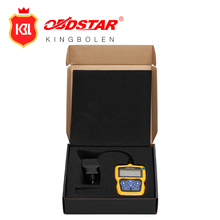 Engine and Transmission Scanner OBDSTAR J-C Japanese Vehicles Auto Diagnostic Key Programming Tools