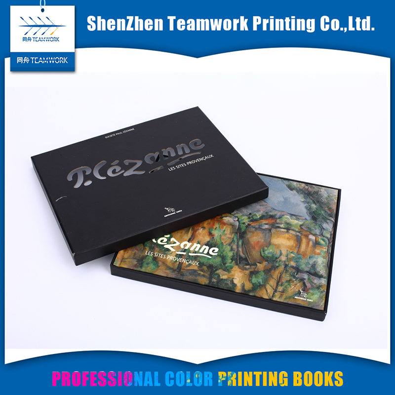 Fast delivery excellent quality international cheap book printing service
