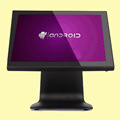 POS 15 inch all in one android touch screen pos system for android os pos terminal
