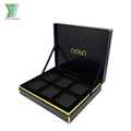Wholesale Display Storage Gift Jewelry Box Custom Packaging Luxury Jewelry Box