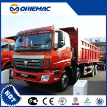 mini dump truck for sale Foton BJ3313DMPHC-1 man diesel dump trucks