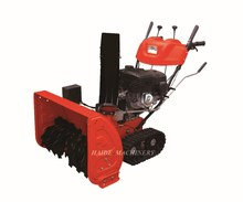 professional 13HP Track Snow Blower / CE approval snow thrower