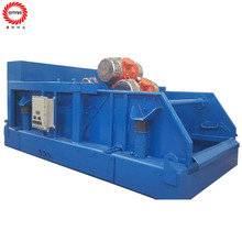 Chinese Oil and Gas Equipment and Tools Factory Supply Oilfield Shale Shaker