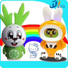 Wholesale your best story machine for baby 0-12 months ,2014 hot sell speaking mp3 baby toys