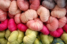 OEM recycled T/C CVC cheap yarn for hand knitting ,knitting yarn sale