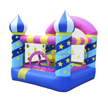 Cheap inflatable baby kids jumping bouncing house for sale.