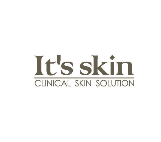 It's skin: Korean Brand Cosmetics