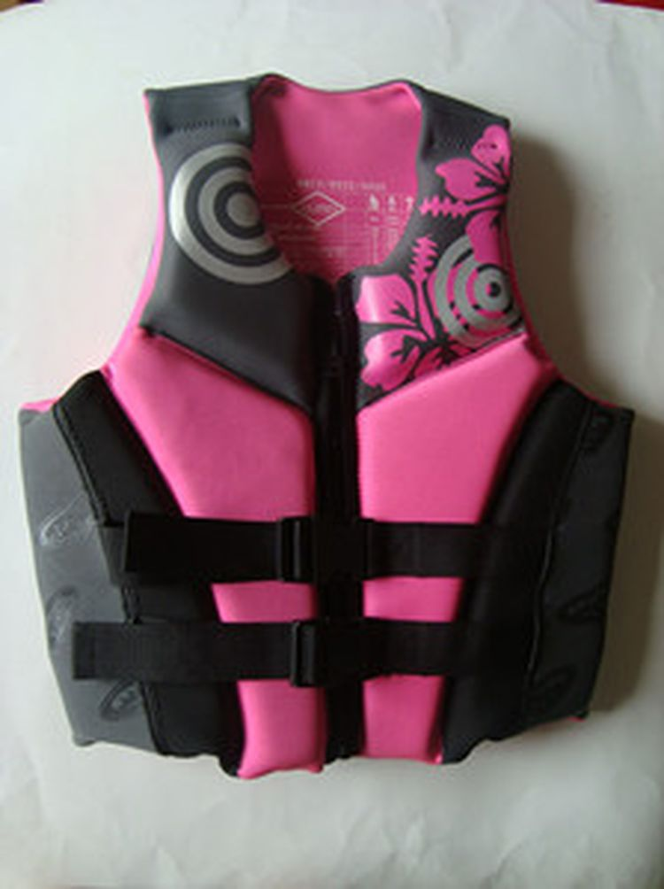 Reasonable price hot sale swimming life vest jacket