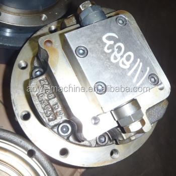 Bobcat 325 final drive motor bobcat 328 331 337 329 334 for Bobcat drive motor parts