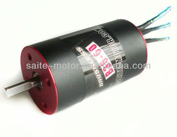 Strong Power 540L D36*L60mm DC motor for electric motor boat,rc car brushless motors