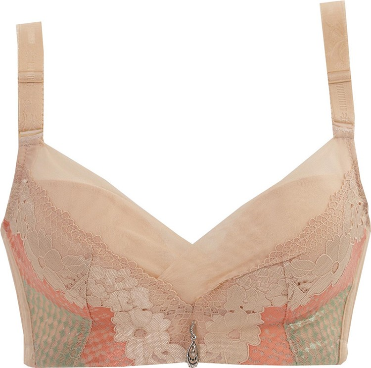 Transparent Lace Sexy Bandage Brassiere Sexy Bra, Ladies Bra And Panty