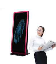 Different models for advertising LED tv video wall for floor standing wholesale online