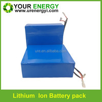 safety lifepo4 battery 48v 30ah 2000 times deep cycle for electric device