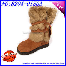 factory direct sale platform shoes winter boots nice cheap winter snow boots cheap