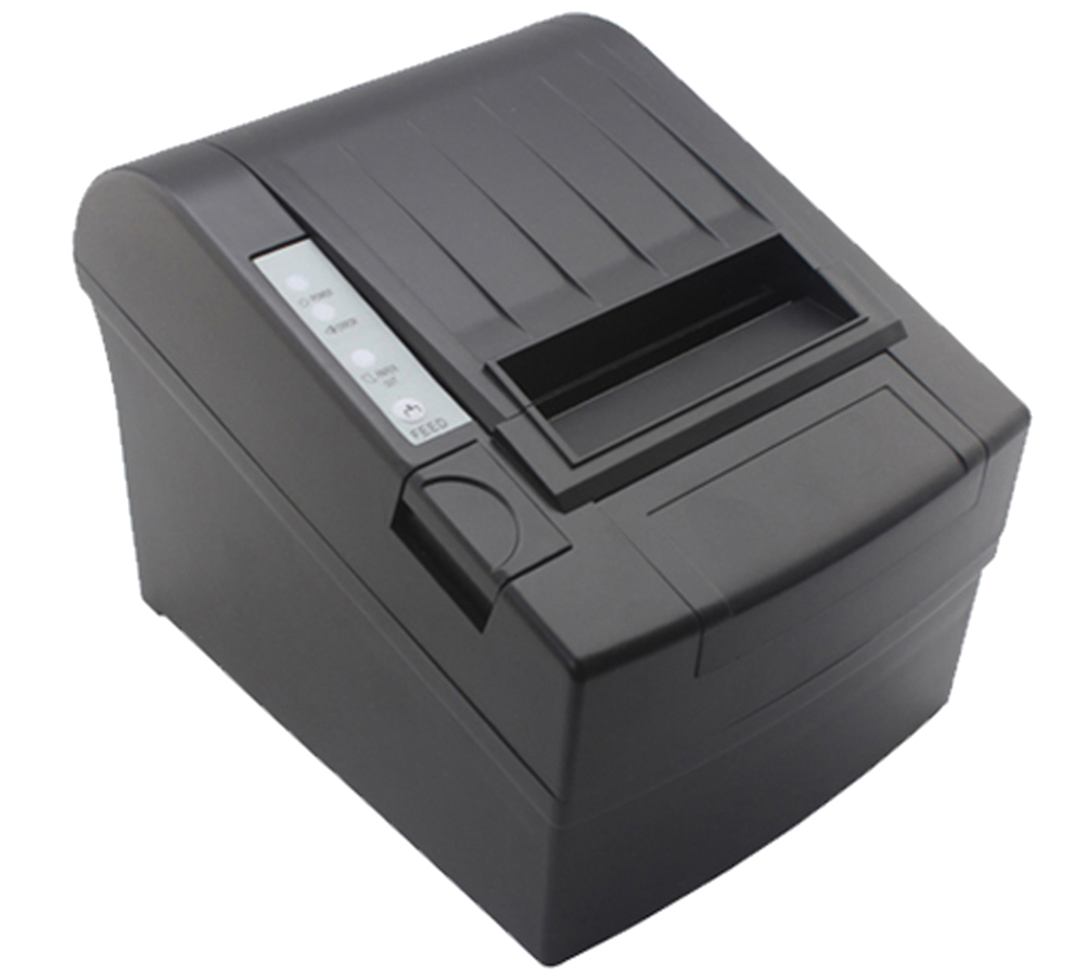 NT-8220 80mm USB Port Thermal Receipt Printer With Auto Cutter Support XP/7/Vista