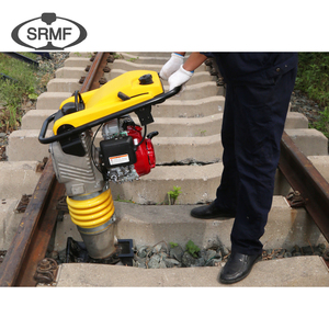 Hot sale rail machine type ZH-25 tamping rammer for railway