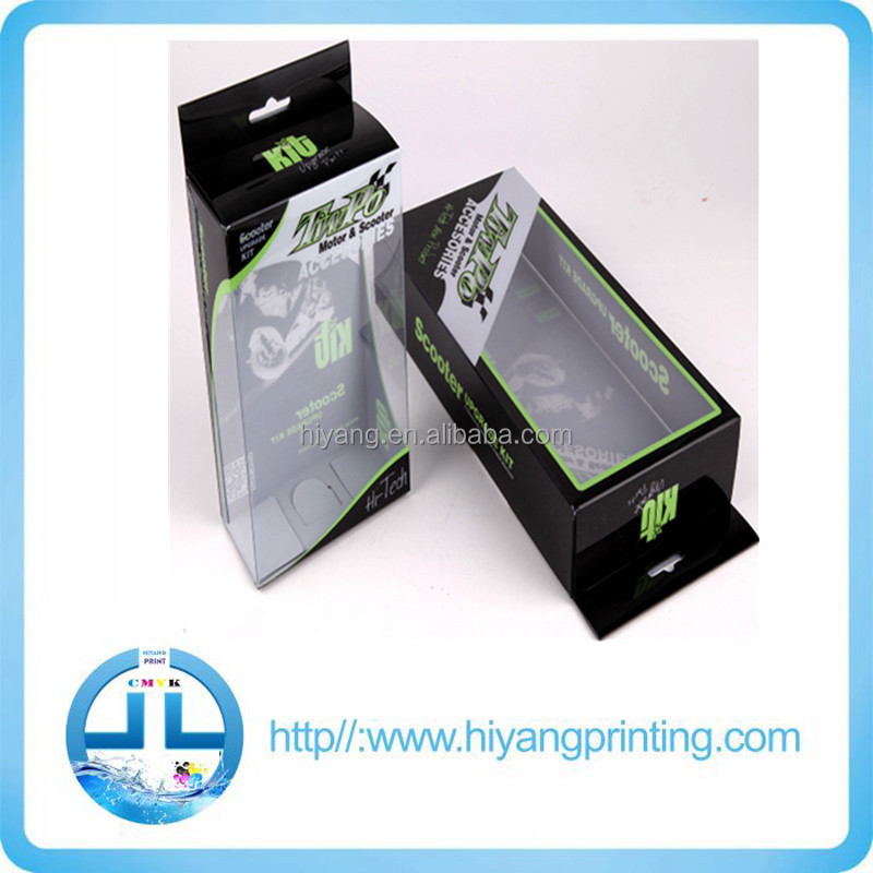 light cardboard packing cosmetic box plastic gift packing distribution
